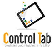 logo control tab